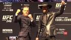 VIDEO: 16 Bulan Absen, McGregor Kembali Duel Lawan Cerrone