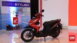 Beda Honda Beat 2020 dan Genio untuk Lawan Mio