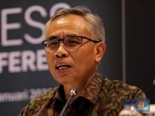 Bos OJK: 2020 Jadi Tahun Bangkitnya Investor Ritel Saham!