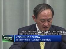 Jepang Akui Juga Hadapi Kasus Virus Corona. Waduh!