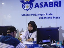 Bank Yudha Bhakti Rights Issue Rp 396 M, Asabri Ogah Serap