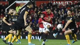 Keane: Martial Tak Pantas Main di MU