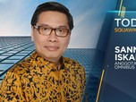 Live! Jokowi Turun Tangan, Begini Progres Omnibus Law