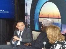 Ahok Jadi Pembicara di Arab, Pamer Prestasi Biodiesel RI