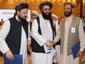 Taliban-AS Teken Perjanjian Tarik Pasukan Akhir Januari