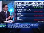 Soal OJK Dorong Konsolidasi Perbankan, Ini Pendapat Analis