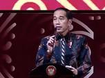 Simak! Pesan dari Jokowi Gegara Rupiah Terlalu Kuat