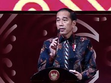 Saat Jokowi Puji Ahok, Sebut Teman Baiknya