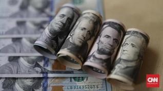 Cadangan Devisa RI Naik Jadi US$131,7 Miliar per Januari