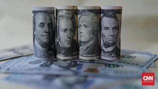 BI Tahan Suku Bunga, Rupiah Menguat ke Rp13.639 per Dolar AS