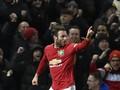 Trengginas di MU, Juan Mata Jadi Ancaman Liverpool