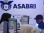 Erick Tunjuk Anak Buah Prabowo Jadi Wakomut Asabri