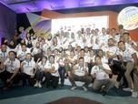 Incar Juara Proliga, Intip Kesiapan Tim Voli Jakarta BNI 46