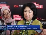Maria Elka: Lembaga Kredit Tak Mau Lagi Danai Energi Fosil