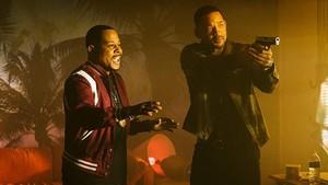 Film Bad Boys 4 Dikabarkan Mulai Digarap