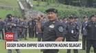 VIDEO: Geger Sunda Empire Usai Keraton Agung Sejagat