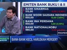 Telisik Rencana Kenaikan Modal Inti Minumum Bank Jadi Rp 3 T