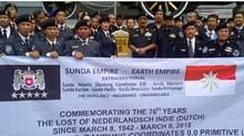 Polisi Siapkan Pasal Berita Bohong di Kasus Sunda Empire