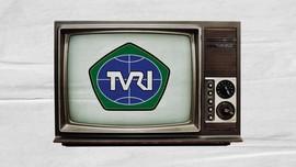 INFOGRAFIS: Sejarah TVRI, Stasiun Televisi Pertama Indonesia