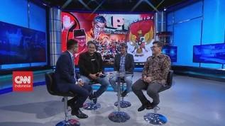 VIDEO: KPU Terseruduk Banteng - Editorial View