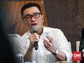 Dipecat Dewas TVRI, Helmy Yahya Ambil Langkah Hukum