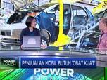 Penjualan Mobil 2019 Turun 10%, Gaikindo Jelaskan Sebabnya
