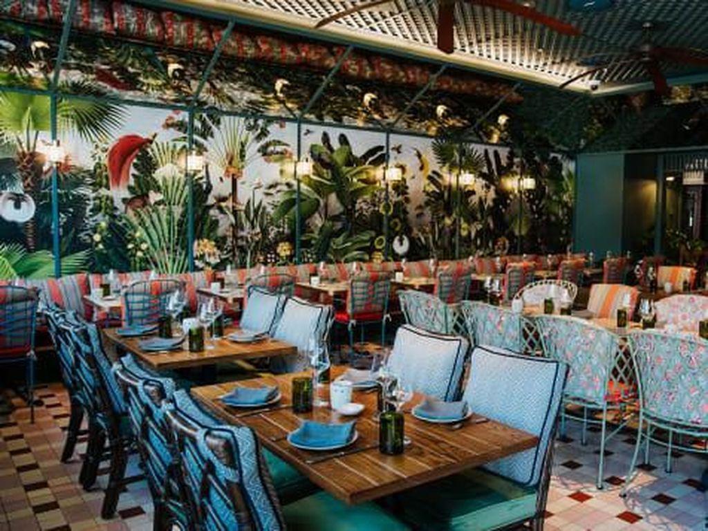 Ini 10 Restoran Terbaik di Asia Pasifik yang Wajib Dikunjungi