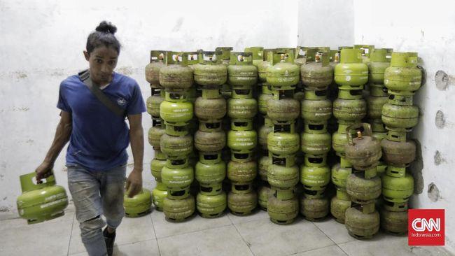 BI Prediksi Perubahan Skema Subsidi Elpiji Tak Kerek Inflasi