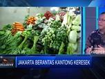 Jakarta Terbitkan Larangan Kantong Plastik, APPBI Usulkan Ini