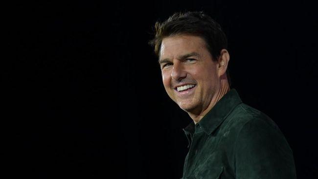 Tom Cruise Tak Muncul dalam Serial Jack Reacher