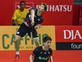 Live Streaming Perempat Final Indonesia Masters 2020