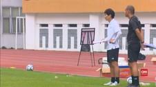VIDEO: Shin Tae-Yong Sudah Kantongi 28 Nama Pemain U19