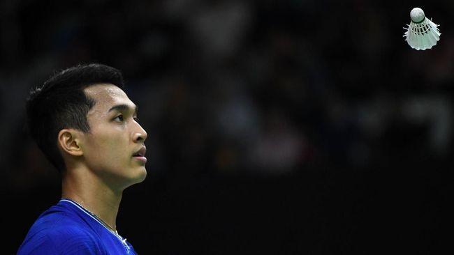 Daftar Skuat Tim Badminton Indonesia di Kejuaraan Asia Beregu