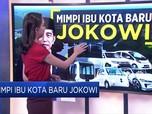 Mimpi Ibu Kota Baru Ala Jokowi