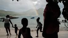 FOTO: Kelestarian Alam di Destinasi Mewah Seychelles