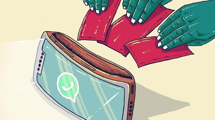 Whatsapp Tetap Gratis, Nggak Ada Iklan & Nggak Jadi Bayar!