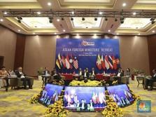 Dihantam Corona, Ekonomi Negara Mana di ASEAN Paling Tangguh?