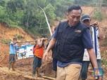 Perjalanan Relawan CT Arsa ke Desa Terisolir di Bogor