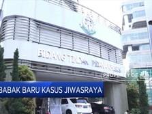 Kejagung Buka Suara Soal Fee Broker Jiwasraya, Bisa Rp 54 M?