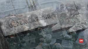 VIDEO: Belum Tuntas Jiwasraya, Muncul Skandal Asabri