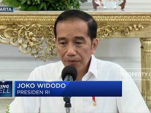 Jokowi: Waktunya OJK Mereformasi Industri Keuangan Non Bank