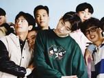 Gegara TikTok, Lagu Any Song - Zico Rajai Tangga Lagu Korea