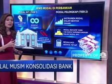Hilal Musim Konsolidasi Bank