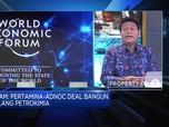 Tarik Investor, BKPM Dorong Diplomasi Ekonomi di Forum Dunia