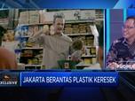 Soal Sanksi Penggunaan Plastik di Mal, Ini Penjelasan DLH DKI