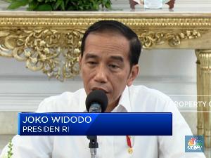 Jokowi Buka Lowongan Kepada Badan, Ini Syaratnya