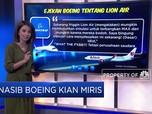 Nasib Boeing Kian Miris