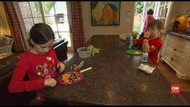VIDEO: Pola Makan Sehat Untuk Anak-anak