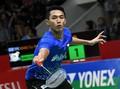 Indonesia Satu Grup dengan Korea di Kejuaraan Beregu Asia