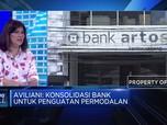 Ekonom: Konsolidasi Bank Untuk Memperkuat Permodalan